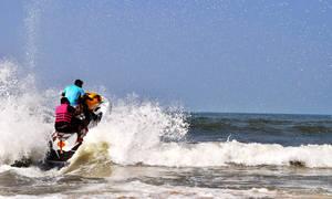 Waver Rider by Gigacore