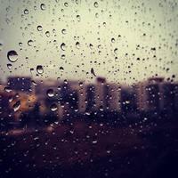 Rain Drops by Gigacore
