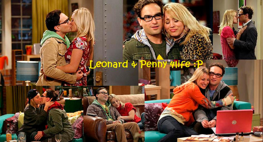 is penny dating sheldon in real life