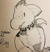 Inktide Day 1- Ring