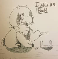 Inktike Day 5- Build