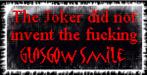 Glasgow Smile by RustNSplinters