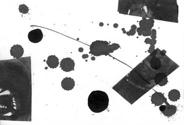Ink Blots by depressedfallenangel
