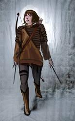 Archer [wip]