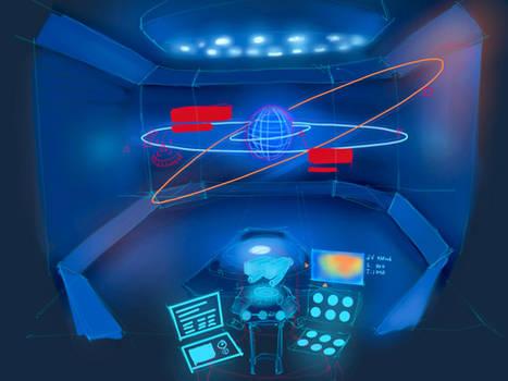 Orbital Vector