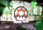 Mario mushroom 16Bit