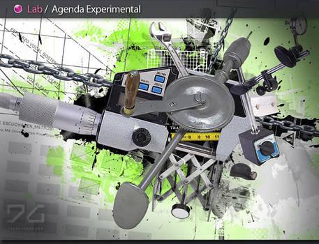 Agenda Experimental DGenerador
