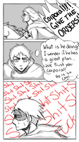 Levi and his plan