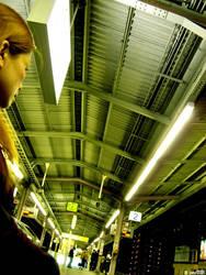 Noda station by nylonwhiskers