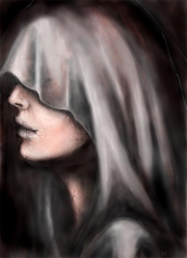 Ligeia by paulee1