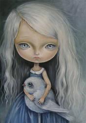 Amelia by paulee1