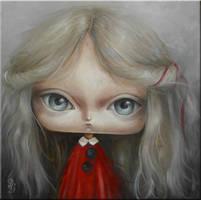 ribbon by paulee1