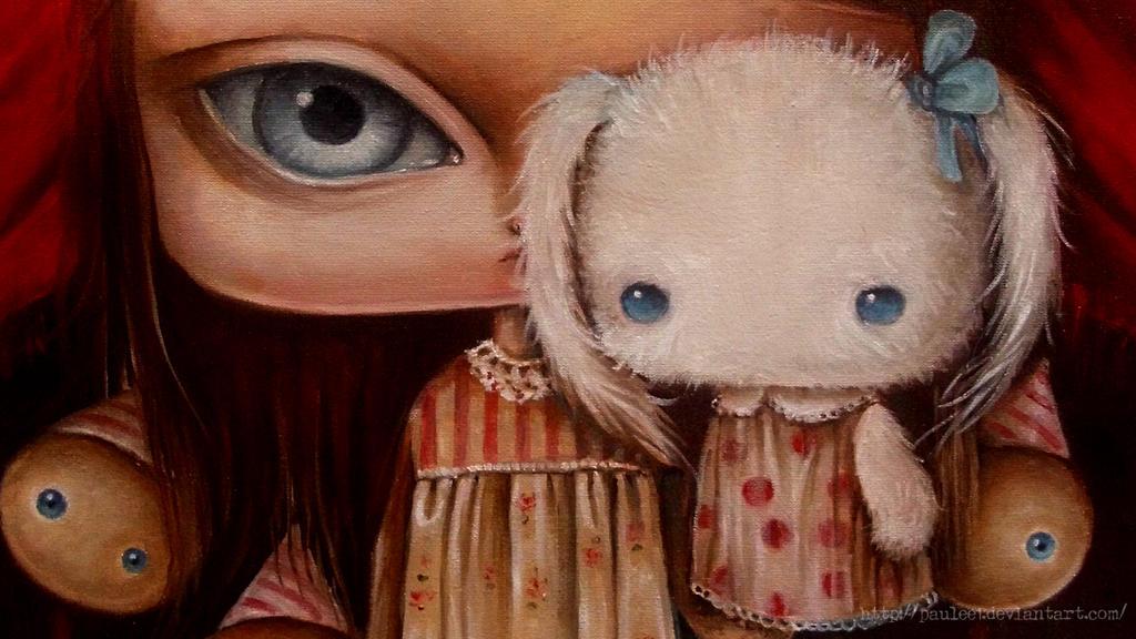 wallpaper by paulee1