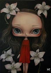 Lil by paulee1