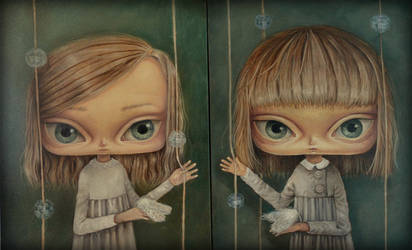 Dyptych by paulee1