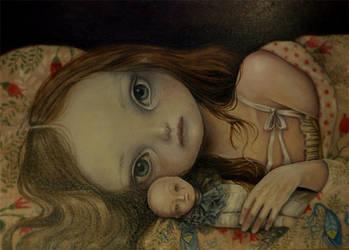 Dreams by paulee1