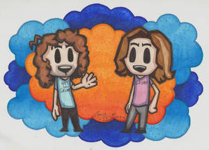 Game Grumps!