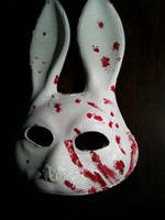 Splicer Mask by MarcoDelMarco
