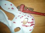 Thuggish Splicer Mask