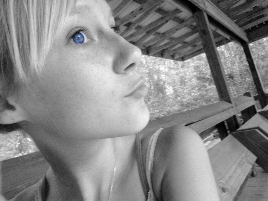 deep blue need you eyes