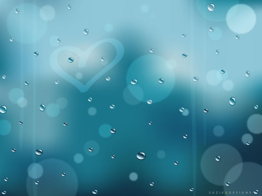 Raindrop by zusque