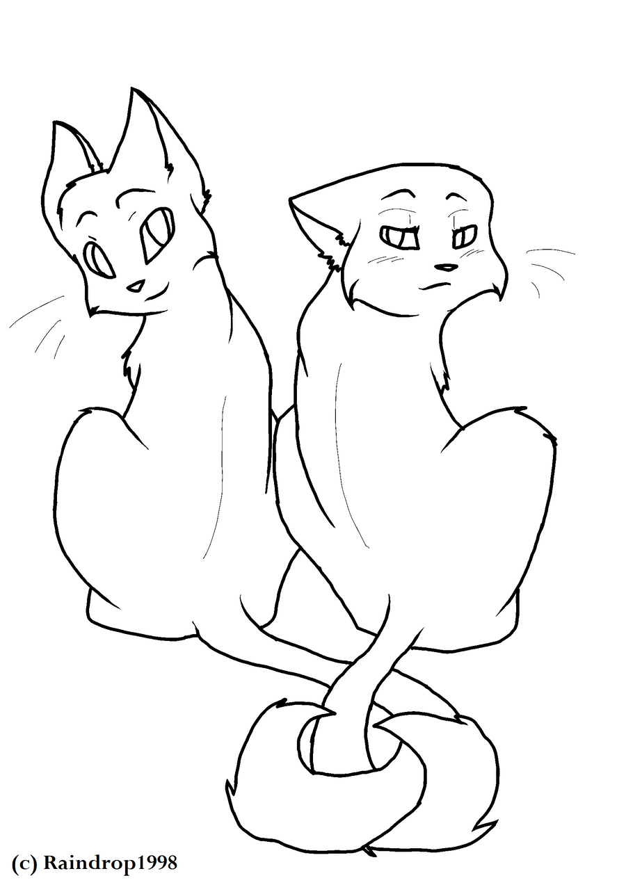 Line Drawing Couple : Couple lineart mspaint by raindrop on deviantart