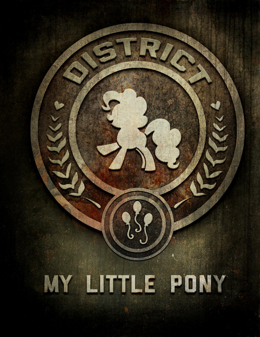 District MLP by SteveHoltisCool