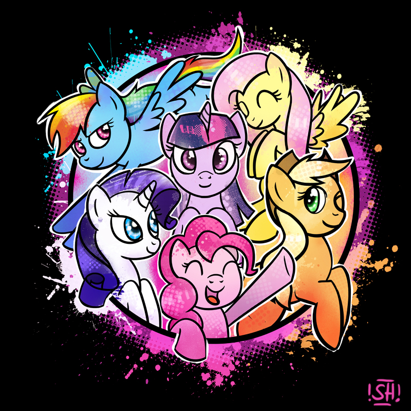 Friendship by SteveHoltisCool