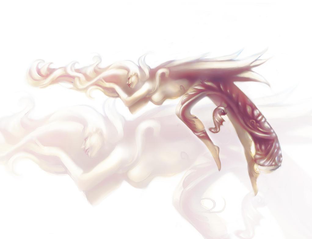 Fairy Flint by JackTheTOY