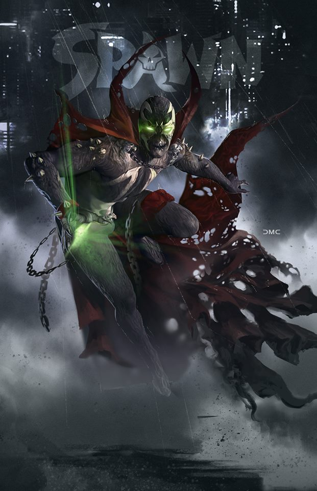 Spawn by danielmchavez