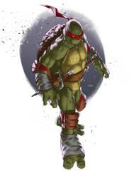 Raphael by danielmchavez