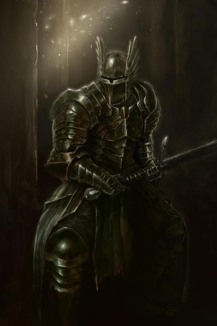 Sentinel by RobTromans