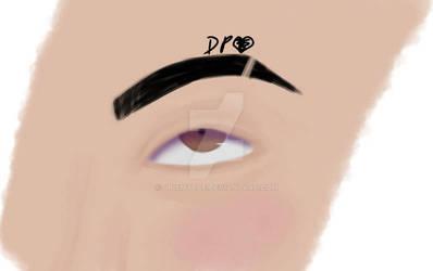 *rolls eyes* (W.I.P)