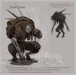 Machine Exile Peddler