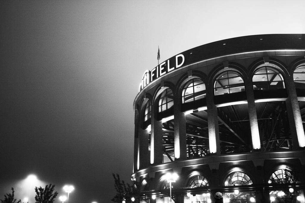 Citi field by squillnrd on deviantart citi field by squillnrd altavistaventures Images
