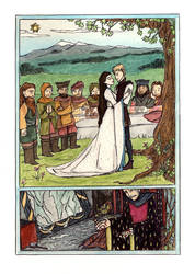 Snow White - Endings by inasmuch
