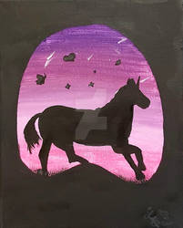 Unicorn Hoof