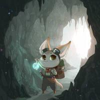 Fox Adventurer by yancn6b