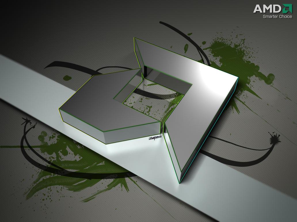 AMD WP by josepa