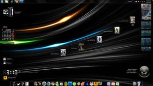 Zr.Desktop August'09