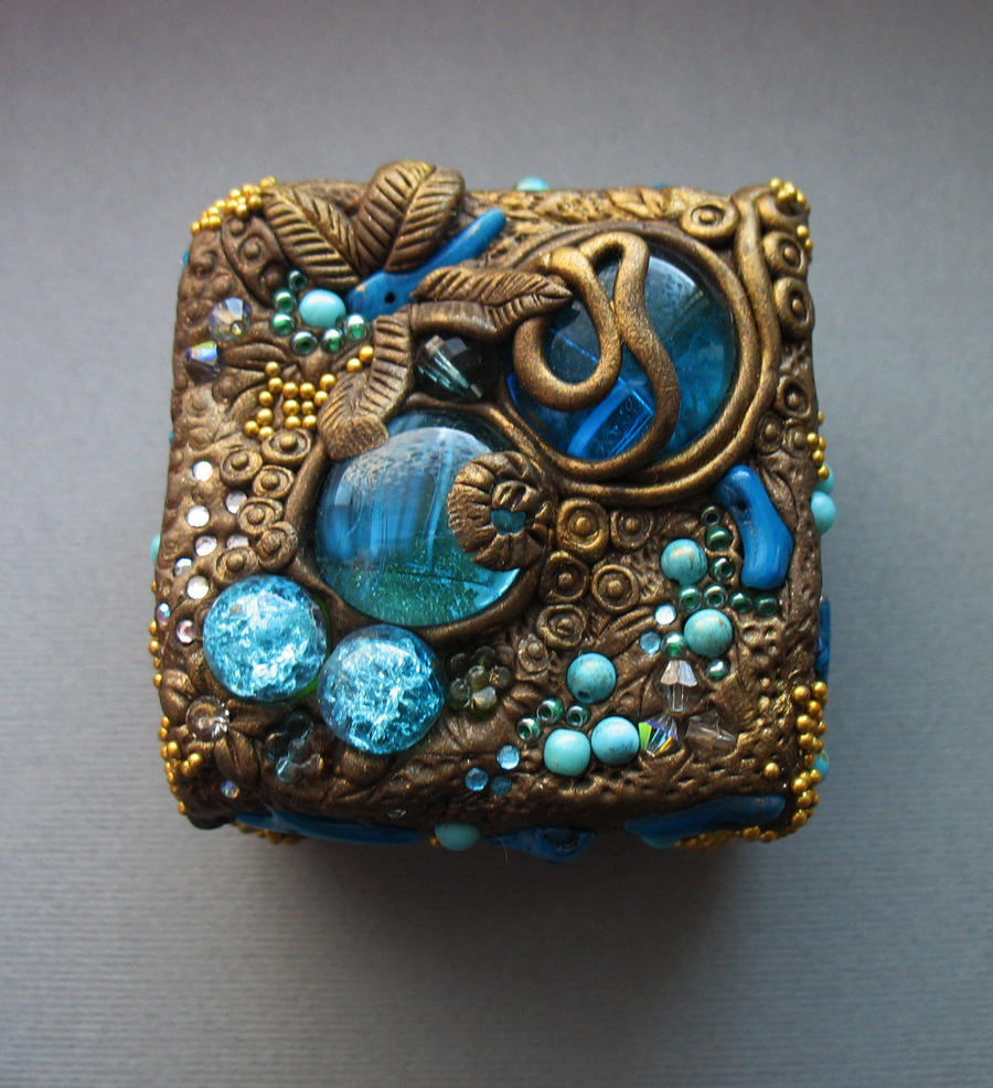 Polymer Clay Jewelry Projects Bing Images