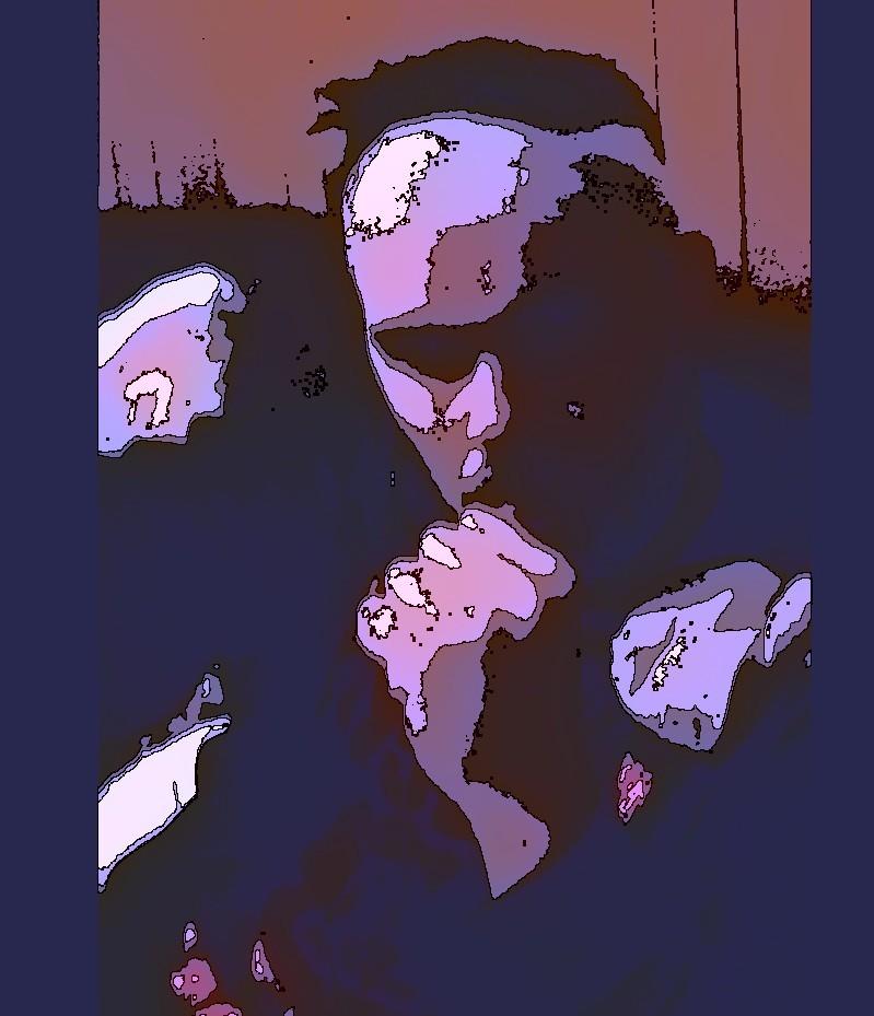 Agent C by Radmann