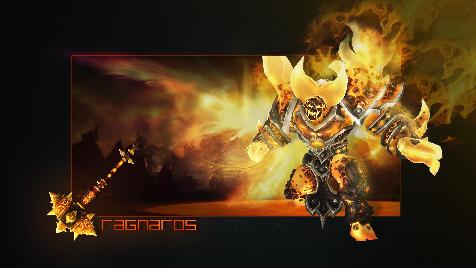 ragnaros the firelord wallpaper - photo #7