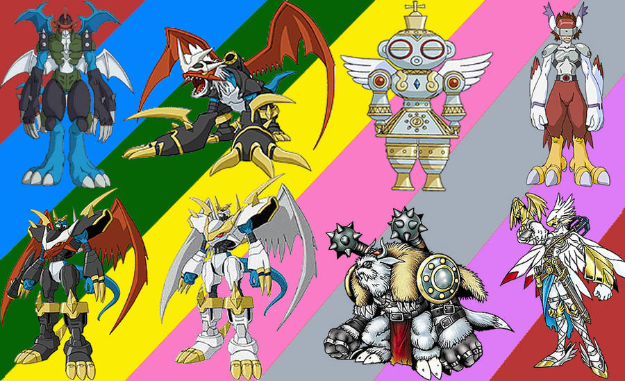 Wormmon Armor Digivolve