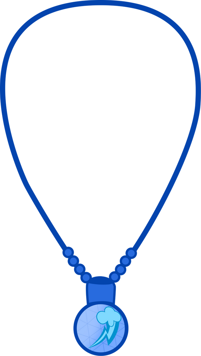 Rainbow Dash S Necklace Of Loyalty By Sasami87 On Deviantart