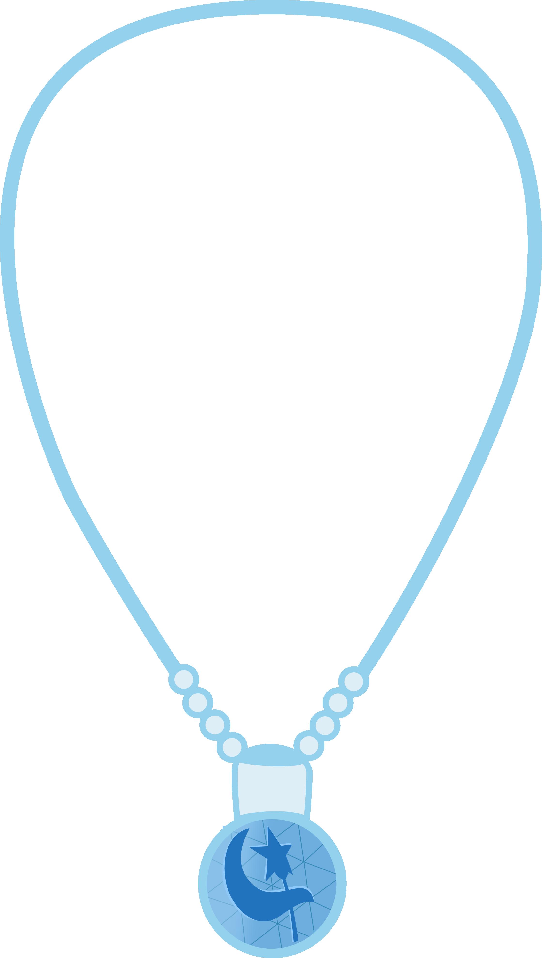 Trixie Lulamoon Necklace By Sasami87 On Deviantart
