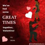 Valentines 2021 - TR5