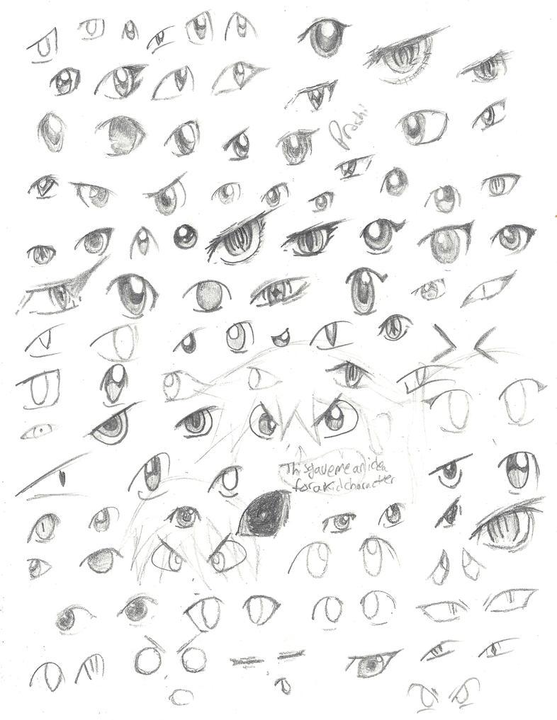 Eye chart 2 by proshi on deviantart eye chart 2 by proshi nvjuhfo Gallery
