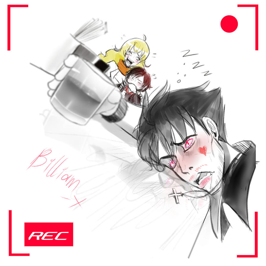 Rwby it was taiyang s idea ft drunkle qrow by billiam x on