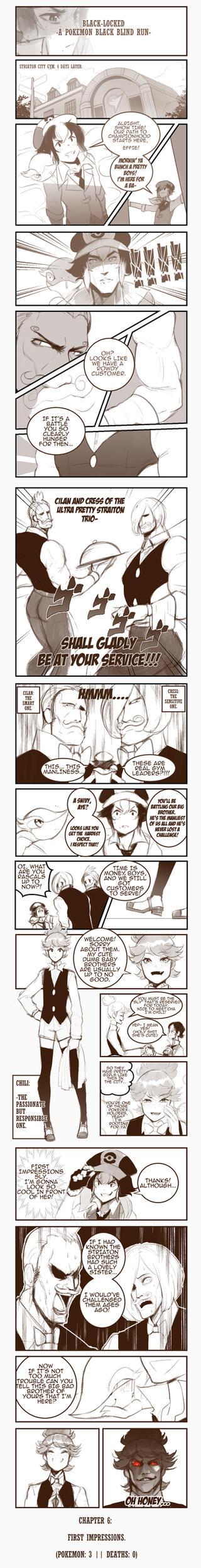 Black-Locked: Page 6 by Billiam-X